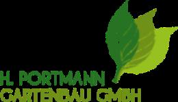 Portmann Gartenbau Logo